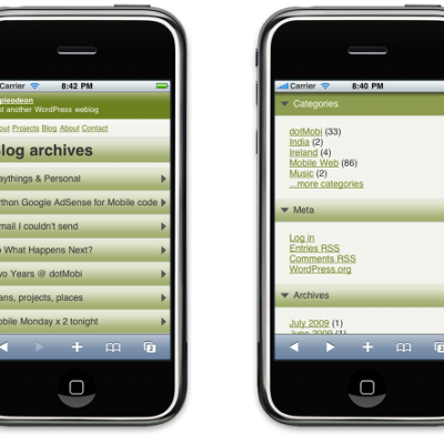 5 Mobile Plugins That Work Best with WordPress