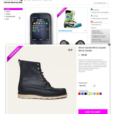 7 Tips: How to Create Attractive eCommerce Product Sales Pages