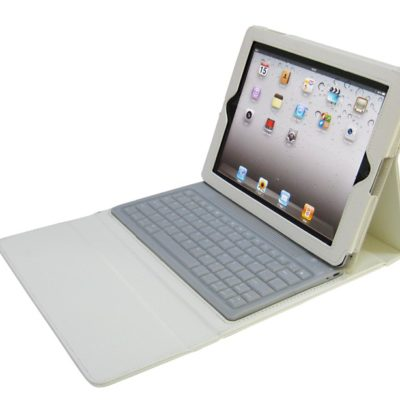 Benefits of Using an iPad Case with a Built-In Keyboard