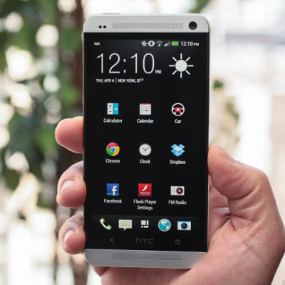 HTC ONE – A Complete Review (Upgradable to v4.2.2)
