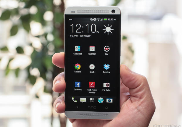 HTC ONE - A Complete Review