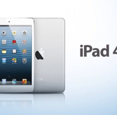 Is the iPad 4 a worthwhile upgrade?