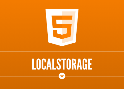 Best use of Local Storage for JavaScript