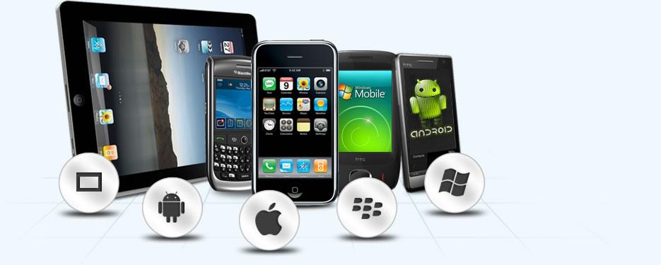 Mobile App Development resources