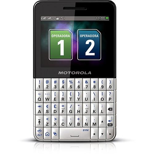 The Motorola EX115