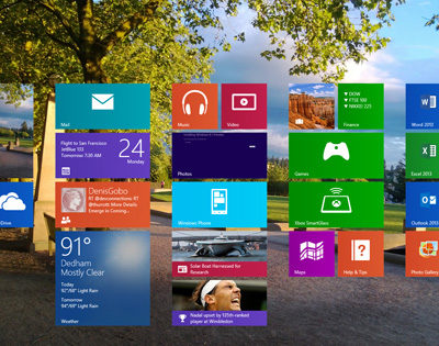 Microsoft to Release Windows Blue/8.1, the New Version of Windows 8