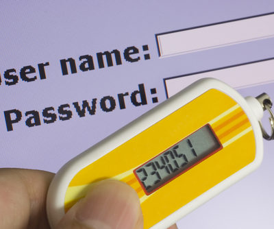Securing Your Website Using Two Factor Authentication. How & Why You Should Do It.