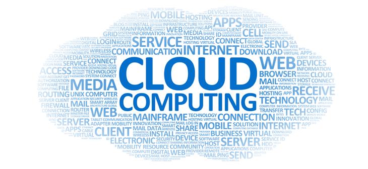 Cloud Hosting Ways