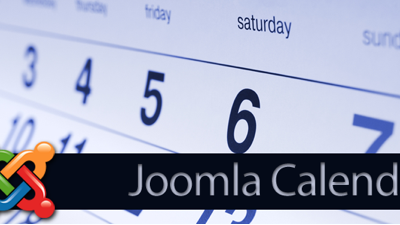 5 Best Joomla Modules for Event Calendar