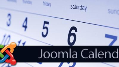 5 Best Joomla Modules for Event Calendar