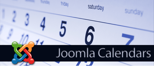 Joomla Modules for Event Calendar