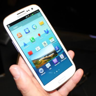 How Samsung Galaxy S3 Changed The Mobile Phone World Looks At Android