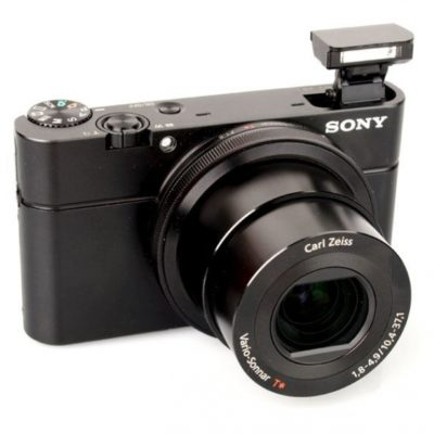 2013's Photography Must-Haves Cameras