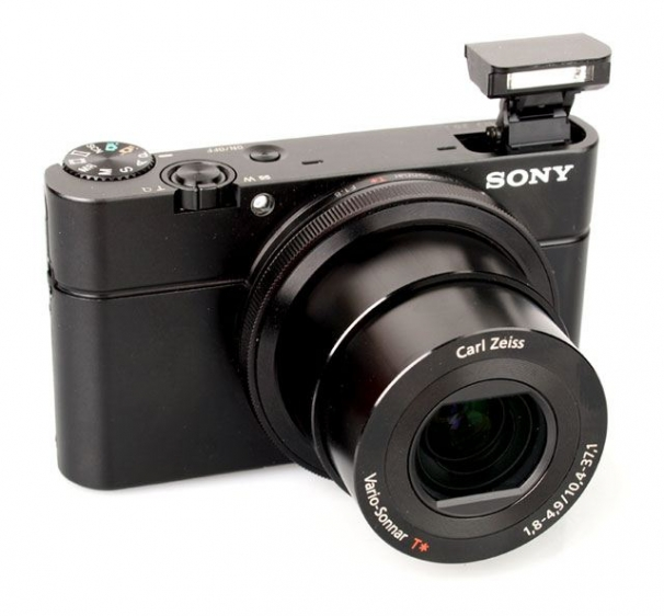 Sony RX100 II Digital Camera