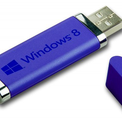 Problems With External Drives Attached to Your Windows 8 PC