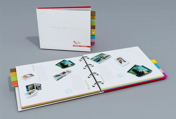 Brochure Designing Tools