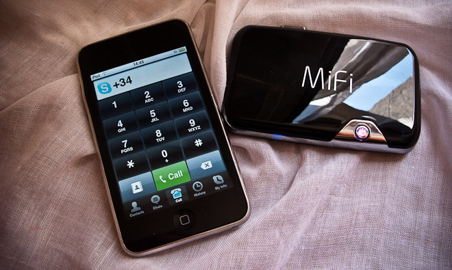 Mifi Activation