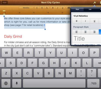 9 Awesome Apps For Language and Writing Fanatics