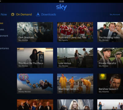 How To Watch Satellite TV On Your Laptop Or Tablet