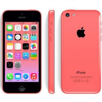 iPhone 5c Vs. Moto X