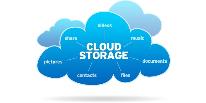 Cloud Service & File sharing