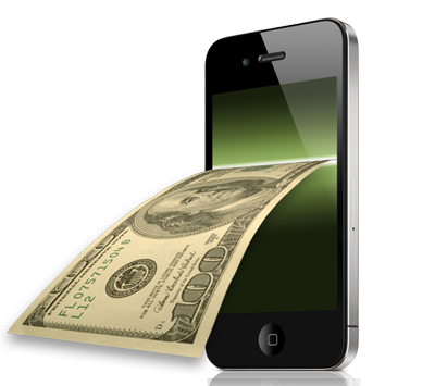 Earn Money Building Apps in Your Free Time