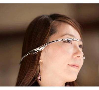 A Glance at Google Glass Alternatives