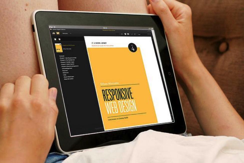 Understanding Responsive Web Design