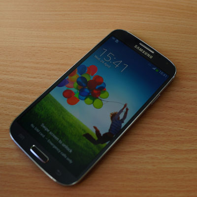 How to Take Great Panoramic Pics with Your New Galaxy S4