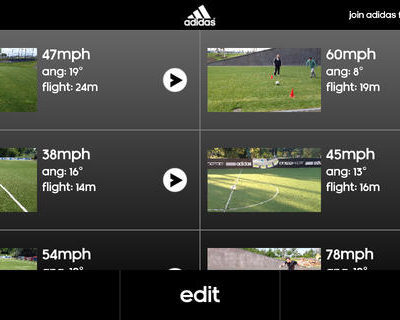 5 Of The Best Football Apps