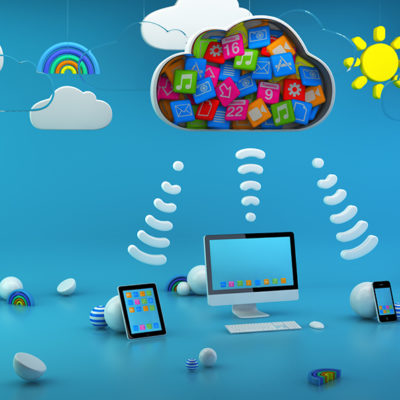 7 Reasons to Take Your Mobile Applications into the Cloud