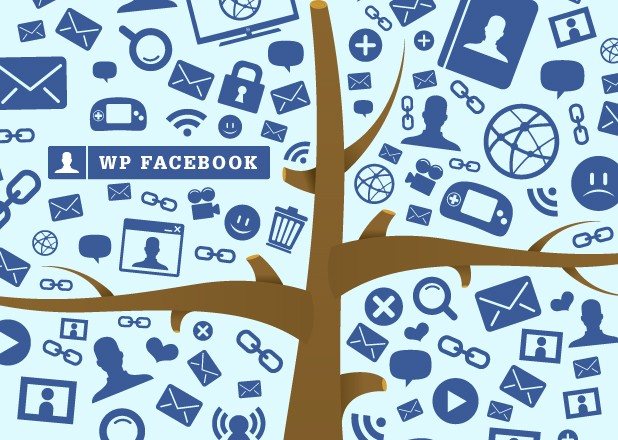 WP-Facebook-Plugin