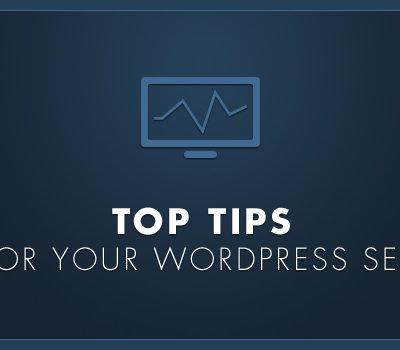 5 Simple SEO Guide for Optimising WordPress Blogs