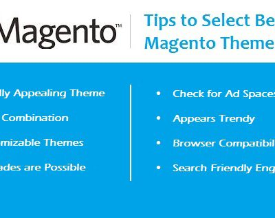 8 Tips To Consider When You Choose Custom Magento Theme