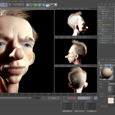 3D Modelling Common Mistakes That Beginner Should Avoid