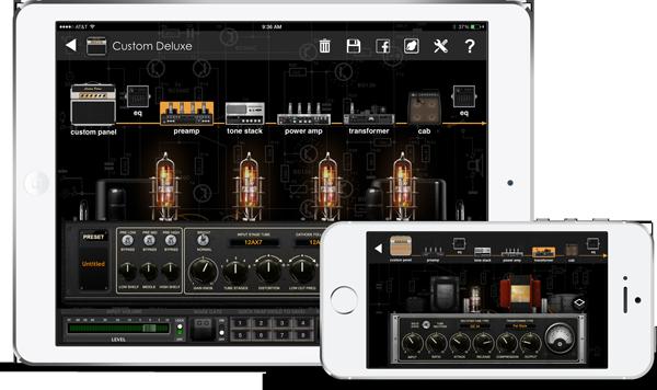 Bias Custom Music App