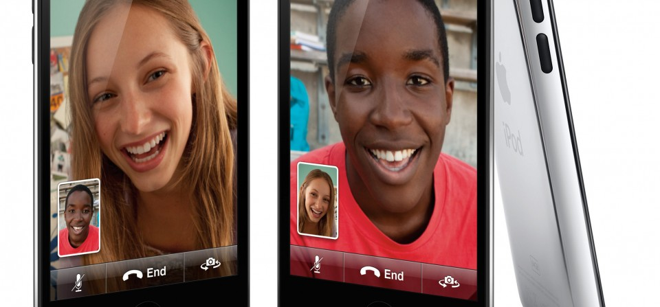 FaceTime Video Call Software
