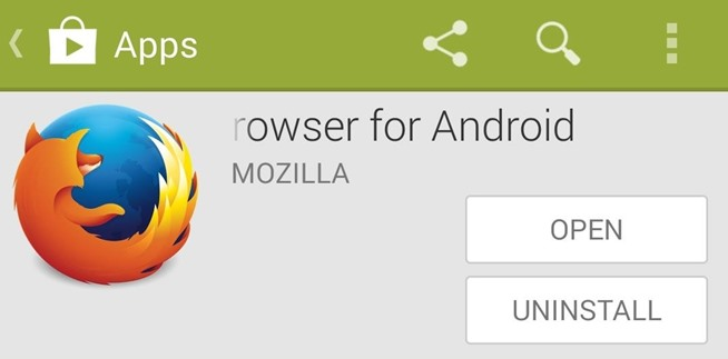 Install Android Flash Player