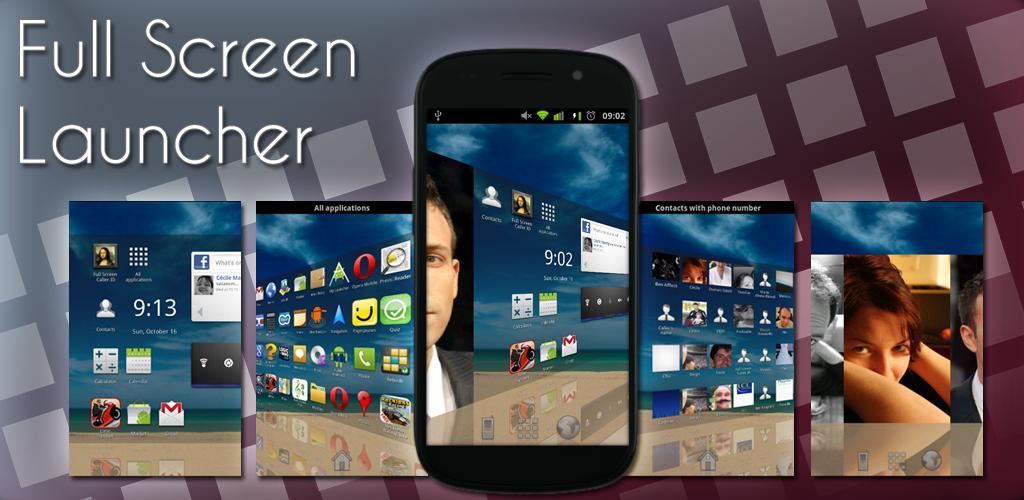 LauncherPro Android