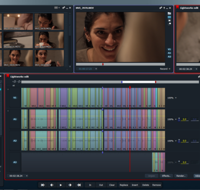 5 Best Free Video Editing Software for Aspiring Videographers