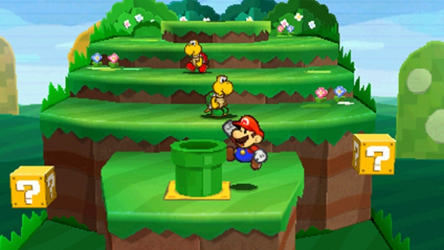 mario pop-up games