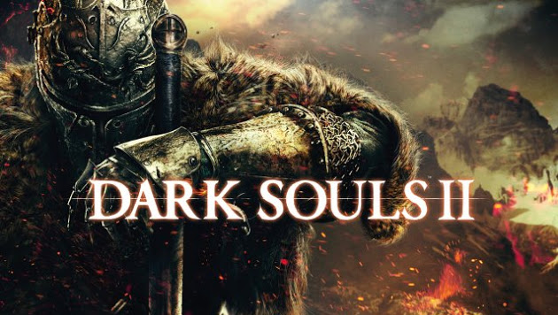 Dark Souls II pc game