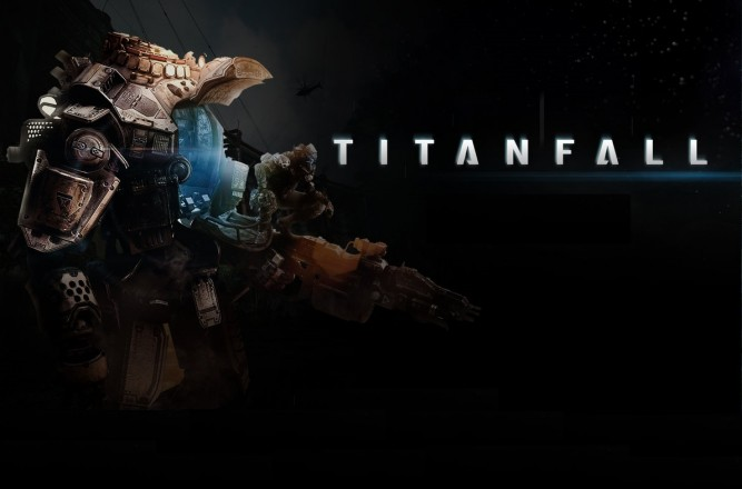 Titanfall pc game
