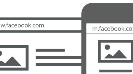 Mobile URLs
