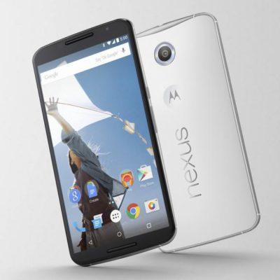 Smartphone Comparison Reviews: Moto X vs. Nexus 6