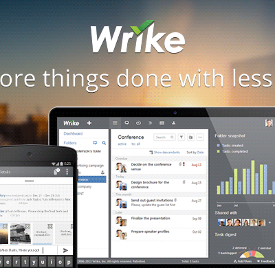 Wrike – A Project Management Software Review