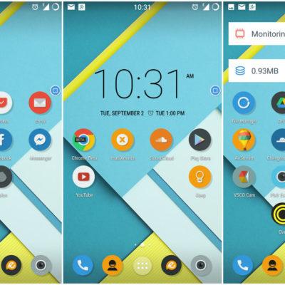 MIUI v/s CyanoGenMod – A Custom ROM Comparison