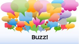 Social Media Buzz At Events