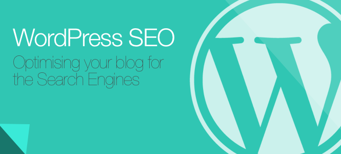WordPress Blog SEO