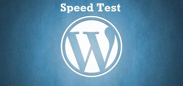 speed-test